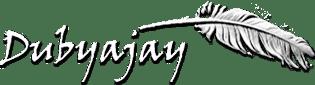 Dubyajay Logo